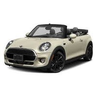 Mini Cooper Convertible Picture