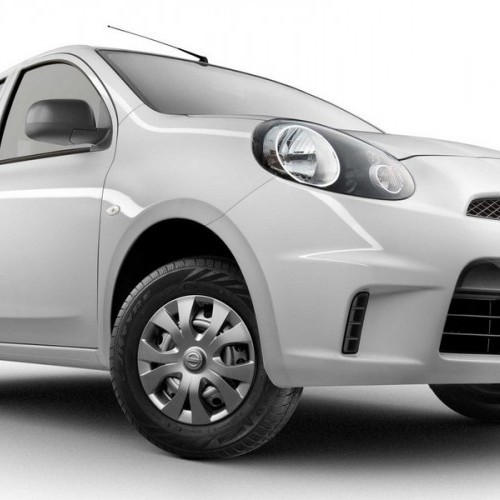 Nissan Micra Active Picture 12