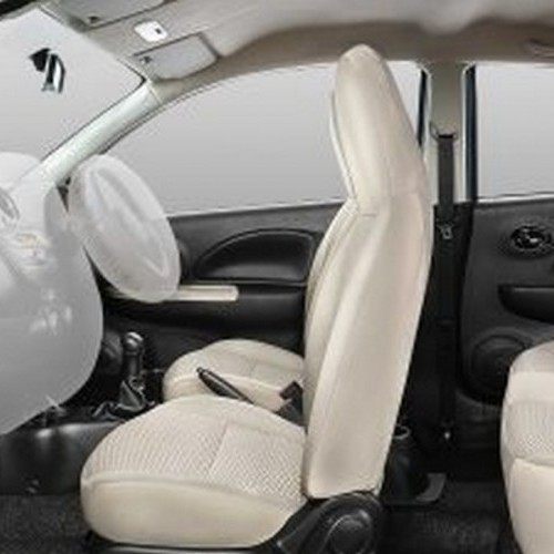 Nissan Micra Active Picture 15