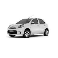 Nissan Micra Active Picture