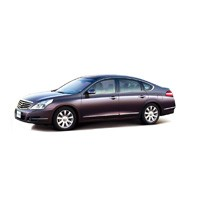 Nissan Teana Picture