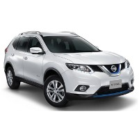 Nissan X-Trail Picture