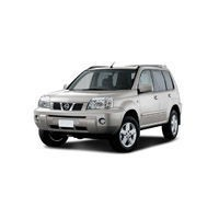 Nissan X Trail Picture
