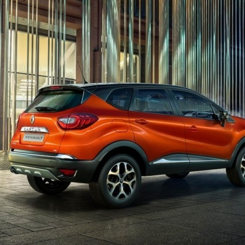 renault captur price review pictures specifications mileage in india. Black Bedroom Furniture Sets. Home Design Ideas