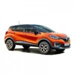 Renault Captur Picture