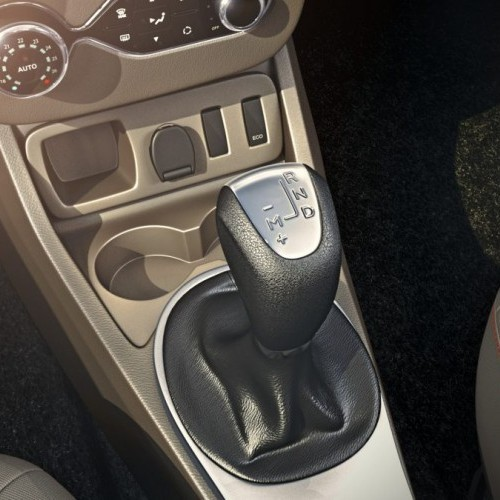 2016 Renault Duster Amt Gearbox