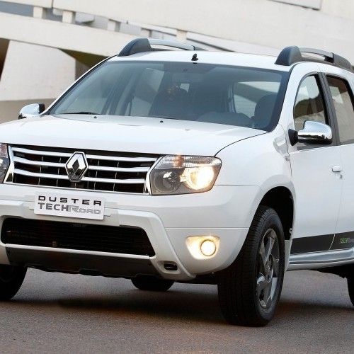 Renault Duster Price, Review, Pictures, Specifications
