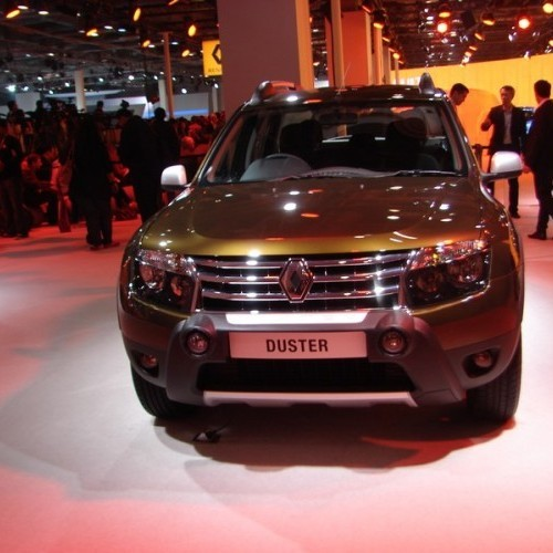 Duster 12