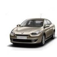 Renault Fluence 2011 Picture