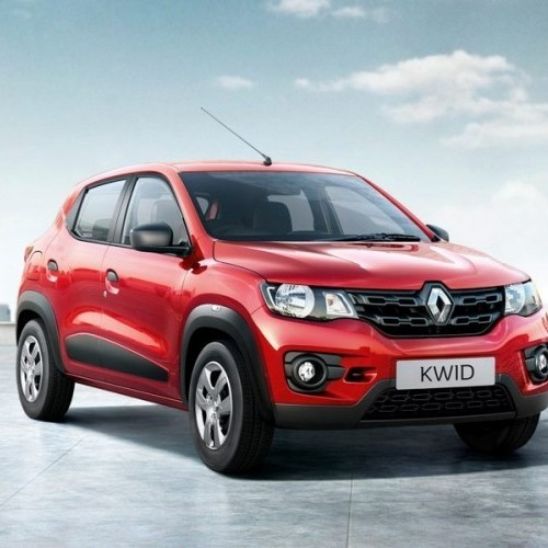 Renault Kwid Wallpaper 2