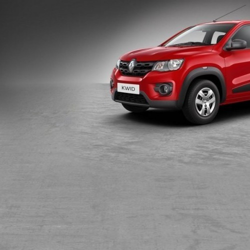 Renault Kwid Wallpaper