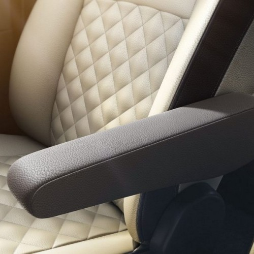 Renault Lodgy Interiors Arm Rest