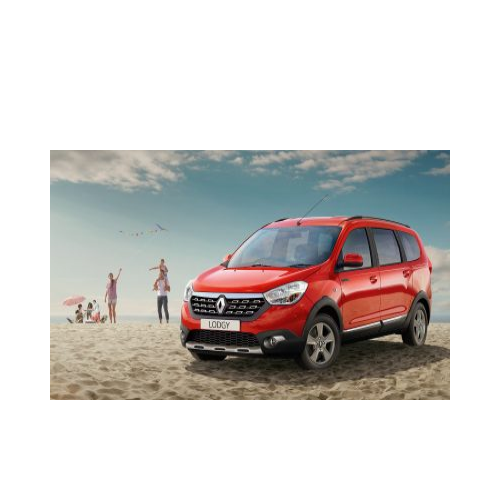 Renault Lodgy Special World Edition