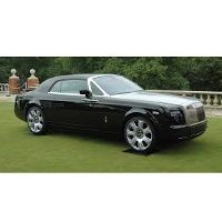 Rolls Royce Drophead Coupe Picture