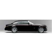 Rolls Royce Phantom Coupe Picture