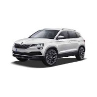 Skoda Karoq Specification