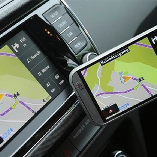 Skoda Kodiaq Connectivity