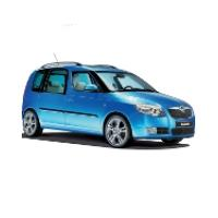 Skoda Roomster Picture