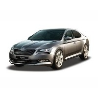 Skoda Superb Picture