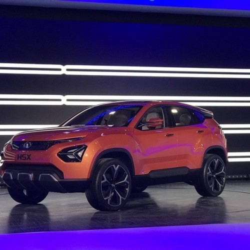 tata harrier price review pictures specifications mileage  india