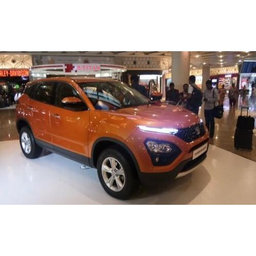 Tata Harrier Stills 2