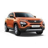 Tata Harrier XZ Picture