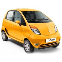 Tata Nano Plus Picture