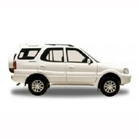 Tata Safari Picture