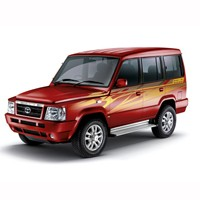 Tata Sumo Gold Picture