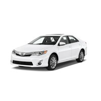 Toyota Camry Picture