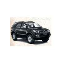 Toyota Fortuner Picture
