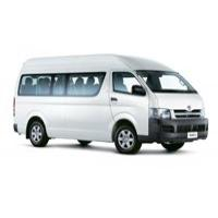 Toyota Hiace Picture