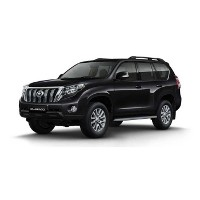 Toyota Land Cruiser Prado Picture