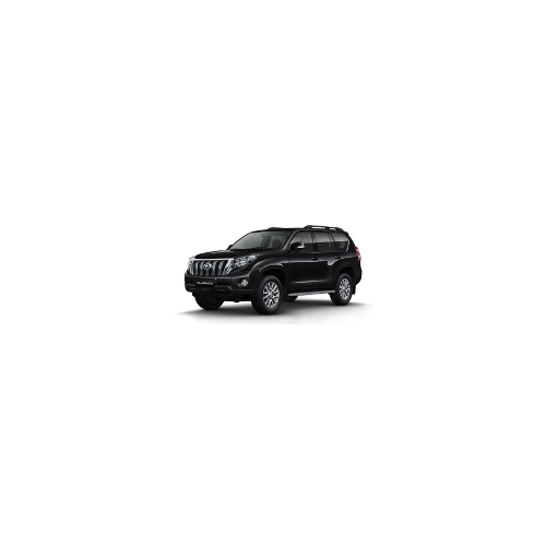 Toyota Land Cruiser Prado 1