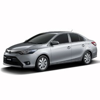 Toyota Vios Picture