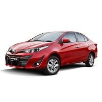 Toyota Yaris Picture