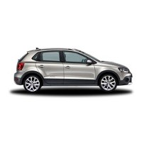 Volkswagen Cross Polo Picture
