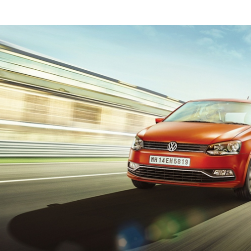 2016 Volkswagen Polo Test Drive