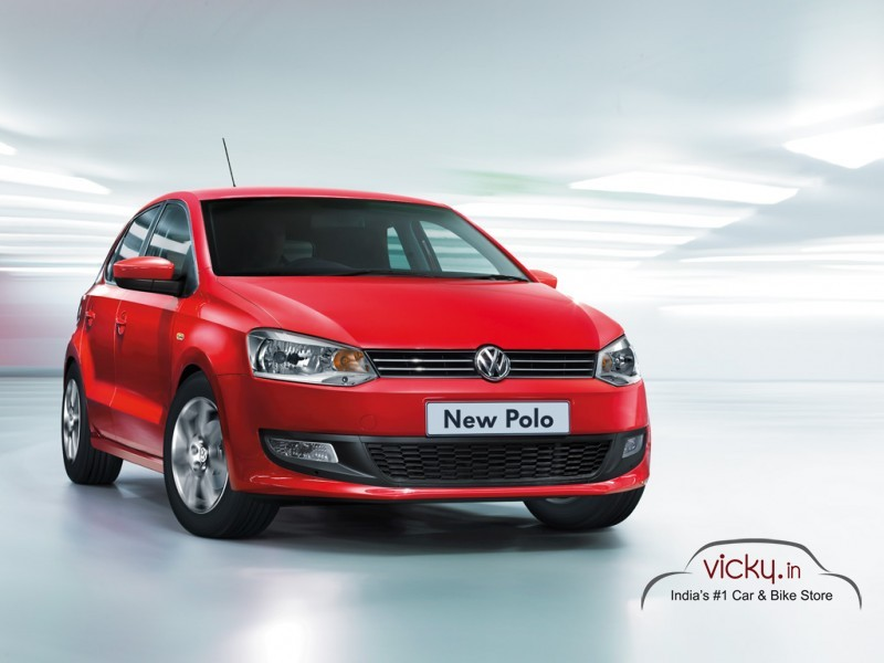 Download Volkswagen Polo Wallpapers Car Wallpapers Bike