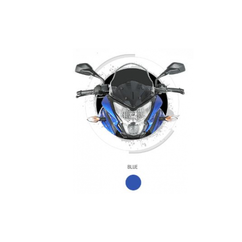 Bajaj Pulsar 150 As Colour Blue
