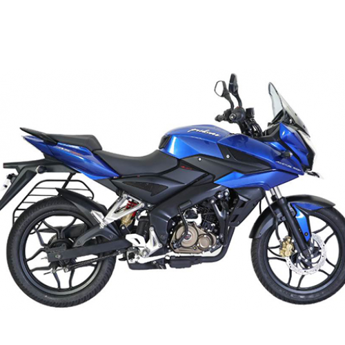 Bajaj Pulsar As150 Colour Blue