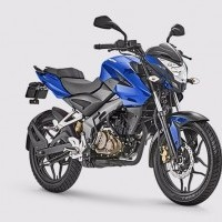 Bajaj Pulsar 150Ns Color Blue