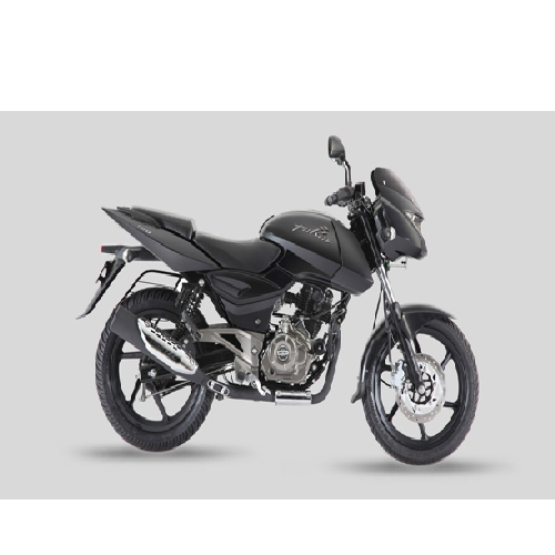 Bajaj Pulsar 180 Colour Black
