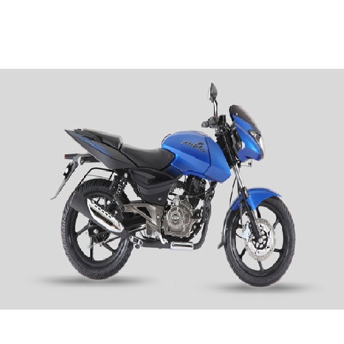 Bajaj Pulsar 180 Colour Blue