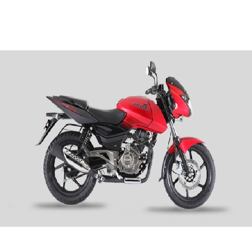 Bajaj Pulsar 180 Colour Red