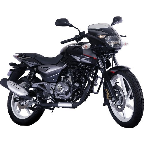 Pulsar 180 Black Pack Edition