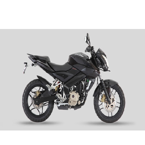 Bajaj Pulsar 200ns Colour Black