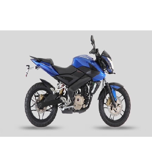 Bajaj Pulsar 200ns Colour Blue
