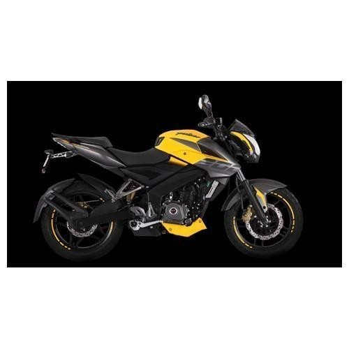 Pulsar 200ns Yellow Colour