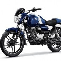 Bajaj V15 Color Ocean Blue